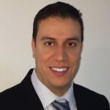 Jaouad User Profile