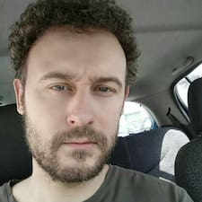 Krunoslav的用戶個人資料
