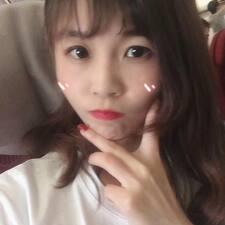 Perfil do usuário de 红玉