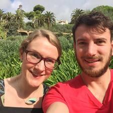 Graham & Laura User Profile