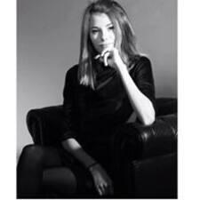 Profil utilisateur de Lucie