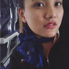 Janmae User Profile