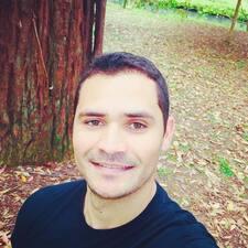 Gebruikersprofiel André Luis