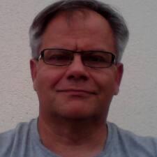 Henkilön Franck käyttäjäprofiili