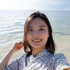 Profil korisnika MINji