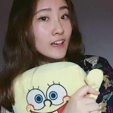Profil utilisateur de Siyue