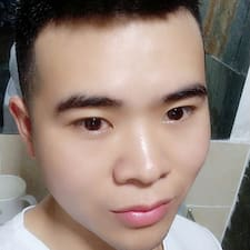 志龙 User Profile