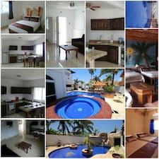 Casa Raymundo Suites User Profile