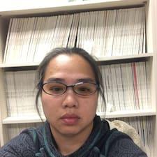 Meggie - Profil Użytkownika