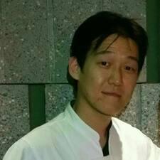 Profilo utente di Jumin