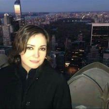 Beatriz Elvira Kullanıcı Profili