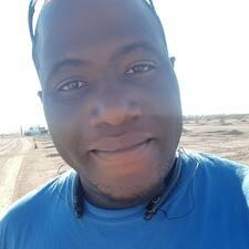 Kareem - Uživatelský profil