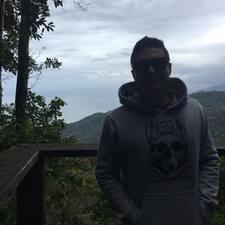 Natan User Profile