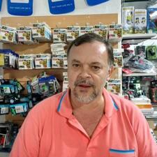 Profilo utente di Javier Valois