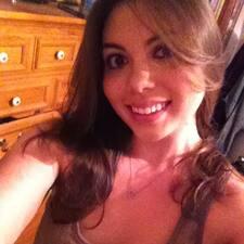 Nicolette User Profile