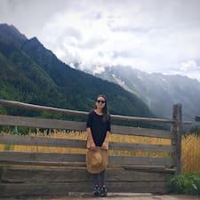 晨琛sharon - Profil Użytkownika
