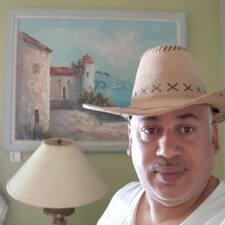 Khalid - Uživatelský profil
