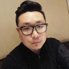 慕安 User Profile