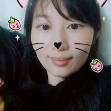 春妹 User Profile