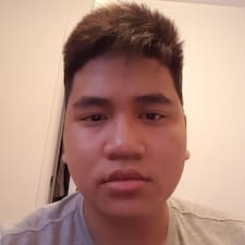 Phouparivong Kullanıcı Profili