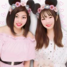 Profil utilisateur de 田中