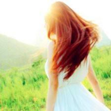 青山 User Profile