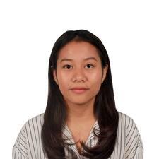 Marinda Nur felhasználói profilja