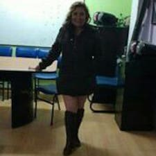 โพรไฟล์ผู้ใช้ Matilde Del Rosario