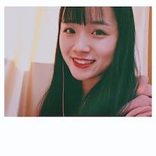 颖儿 Kullanıcı Profili