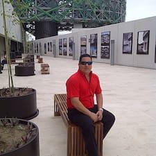 Eduardo Jose User Profile