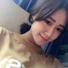 Nutzerprofil von 怡如