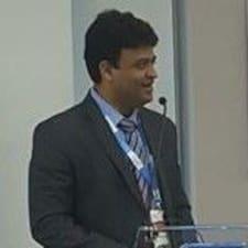 Jitendra Kumar User Profile