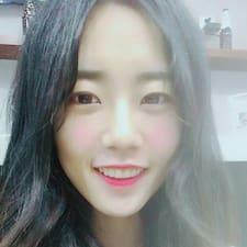 Profil utilisateur de 静婷