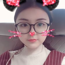 Perfil de usuario de 雅琦