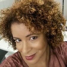 ANDREIA CRISTINA User Profile