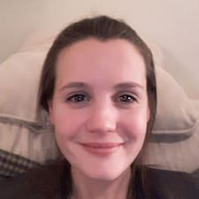 Profil Pengguna Meagan