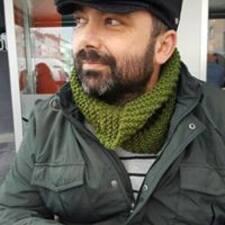 Javier Brukerprofil