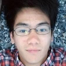 Profil utilisateur de 泽峰
