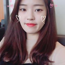 SooHyun的用戶個人資料