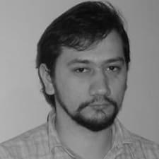 César - Profil Użytkownika