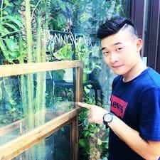 Profil utilisateur de 景翔