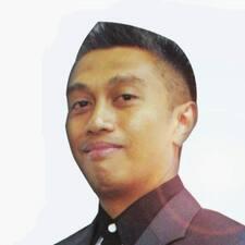 Profil Pengguna Abdul Mofti Bin