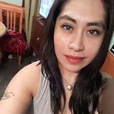 Vanessa Soledad - Profil Użytkownika