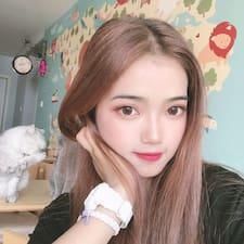 子晨 felhasználói profilja