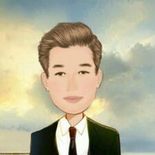 Perfil do usuário de 건우