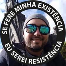 Érico - Profil Użytkownika