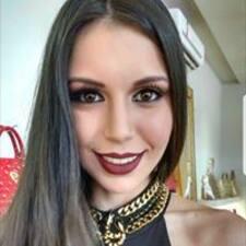 Profil utilisateur de Jasmim