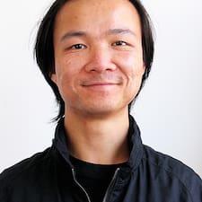 明 User Profile