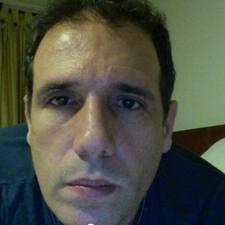Profil Pengguna Leonardo Antonio