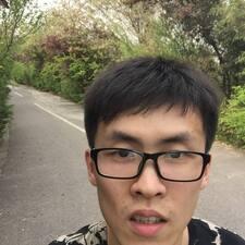 凌波 User Profile